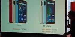 Perbandingan Xiaomi Mi A2 dan Mi A1 Lite, Beda Rp 700 Ribu Pilih Mana?