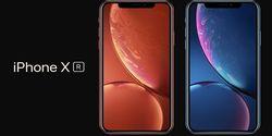 Arti Huruf R Pada iPhone Seri XR, Ada yang Menyebutnya dengan Reguler