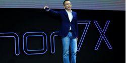 Benarkah Huawei dan Honor Sudah Berpisah? Ini Jawaban Bos Honor