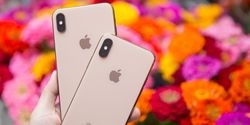 iPhone XS dan XS MAX Sudah Alami Gangguan Jaringan Meski Baru Dirilis