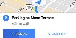 Fitur Baru Google Maps, Beri Rekomendasi Tempat Parkir Buat Pengguna