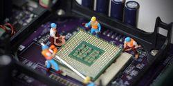 Yuk Kenali CPU Dan Prosesor Komputer, Panasnya Bisa Dipakai Goreng Telor!