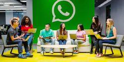 Flash Back Alasan CEO WhatsApp Juga Tinggalkan Facebook Tahun Lalu