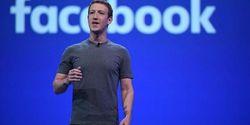 Bos Facebook Marah Dengan Bos Apple, Tak Ada yang Boleh Pakai Iphone