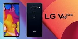 Geekbench Ungkap LG V40 ThinQ Tak Bakal Usung Android 9.0 Pie