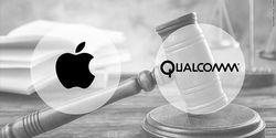 Hakim Amerika Akui Apple Langgar Satu Paten Qualcomm
