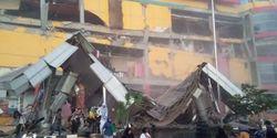 Kabar Jaringan Telekomunikasi Pasca Gempa Donggala, Keluarga Masih Bisa Berkabar