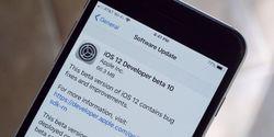Apple iOS 12 Miliki Ancaman Keamanan, Mampu Lewati Kunci Layar