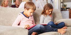 Menurut Penelitian, Anak Lebih Pintar Bila Tidak Main Gadget