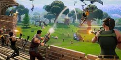 Cara Main Game Fortnite di Android Selain Samsung