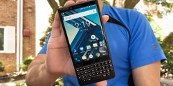Gara-Gara Ini, Saham dan Pendapatan  BlackBerry Menguat Lagi