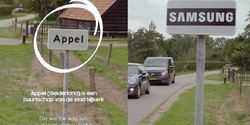 Demi Jegal Apple, Samsung Bagikan Galaxy S9 Gratis ke Desa Ini