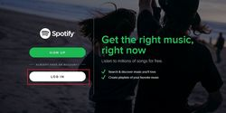 Cara Mudah Dengarkan Spotify Di Browser, Nggak Perlu Scan Barcode