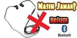 Cara Mudah Ubah Headset Biasa Jadi Headset Bluetooth dengan Rp 30 Ribu