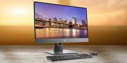 Dell OptiPlex 7760, PC All-in-one Berkemampuan Tinggi dan Hemat Tempat