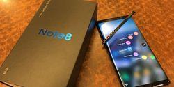 Samsung Galaxy Note 8 Turun Harga! Mending Baru Atau Second?