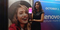 Lenovo K9 Usung 4 Kamera Hadir di Indonesia