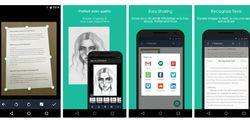 3 Aplikasi Scanner Dokumen Terbaik Android, Paling Mudah Digunakan