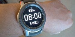 Galaxy Watch Bisa Ingatkan Kelelahan, Kualitas Tidur dan Level Stres