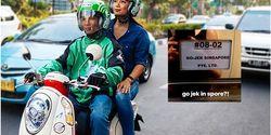 Go-Jek Segera Mengaspal di Jalanan Singapura, Tapi yang Ini Beda