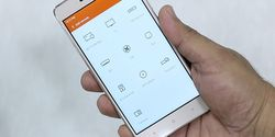 Cara Mengubah Hape Xiaomi Jadi Remote AC TV dan Elektronik Lain