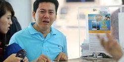 Kisah Pria Vietnam Rugi Besar Beli iPhone di Singapura untuk Pacarnya