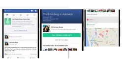 Facebook Aktifkan Fitur Safety Check Saat Gempa Palu, Bisa Cek Kondisi Teman dan Keluarga