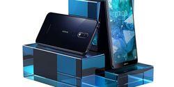 Android One Nokia 7.1 Resmi Rilis. Ini Dia Harga dan Spesifikasinya!