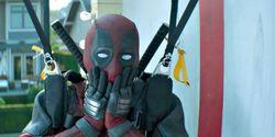Akibat Upload Film Deadpool Ke Facebook, Pria Ini Mendekam di Penjara