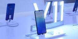 Fitur Canggih Unggulan Ini yang Buat Vivo V11 Pro Layak Beli