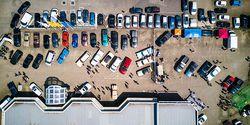 Sering Lupa Tempat Parkir Kendaraanmu? Coba Gunakan Aplikasi Ini!