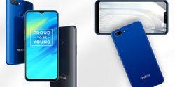 Realme 2 Pro, Realme 2, dan C1 Tiba dan Dijual Minggu Depan, Harganya?