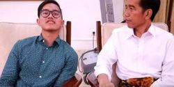 Ternyata Kaesang Diminta Ajari Jokowi Main Mobile Legends dan eSports