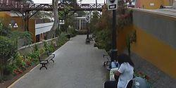 Kamera Google Street View Bongkar Perselingkuhan Seorang Istri, Akibatnya Fatal