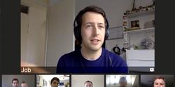 Ingin Video Call dengan 50 Orang Sekaligus? Gunakan Aplikasi Ini