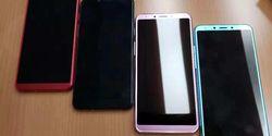 Samsung Pamer 4 Pilihan Warna Galaxy A6s, Cantik-Cantik Deh !