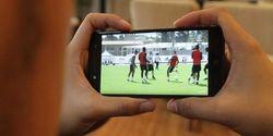 Ini Cara Memakai Hape Untuk Menonton TV, Cuma Rp 300 Ribuan