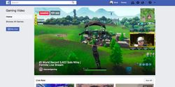 Facebook Siapkan Apps Layanan Streaming Siaran Game Versi Mobile