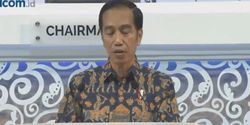 Pidato Presiden Jokowi Soal Game of Thrones Tuai Perhatian Warganet