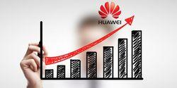 Huawei Diam-Diam Catatkan Pencapaian Menakjubkan Soal Penjualan