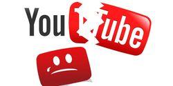 Youtube Tidak Bisa di Buka Pagi Ini, Warganet Protes Melalui Twitter