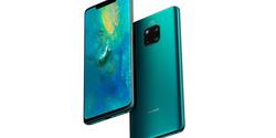 Huawei Mate 20 Pro Jadi Hape Dengan Kamera Terbaik Versi DxOMark