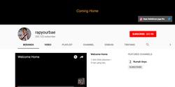 """Baru Dibuat 5 Hari, Channel Reza """"Arap"""" Punya 200 Ribu Subscribers"""