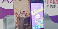 AXIS Rilis Hyphone, Android 700 Ribuan Unlimited Musik, Chat dan Gaming Setahun  Penuh
