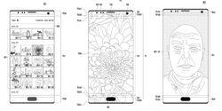 Samsung Resmi Pantenkan Kamera Selfie di Bawah Layar, Tak Pelu Poni