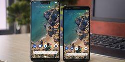 Google Pixel 3 Hape Dengan Kamera Selfie Terbaik Versi DxOMark