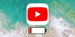 Cara Mudah Hemat Baterai Saat Streaming Youtube, Nggak Cepat Lowbat!