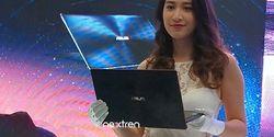 Zenboook S UX391UA, Laptop Tipis dan Ringan Berstandar Militer