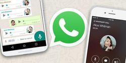 WhatsApp Kembali Tambahkan Pembaharuan untuk Pengguna Android dan iOS