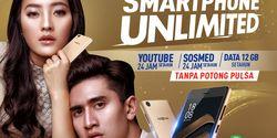 Advan S50 Tawarkan Unlimited YouTube Gratis Setahun, Dijual Cuma 700 Ribuan